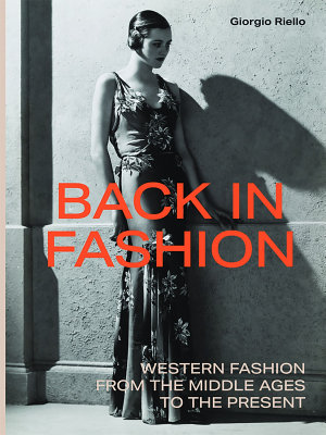 Back in Fashion
