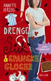 Drenge, suk & spanske gloser
