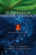 In Defense of Natural Theology