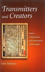 Transmitters and Creators
