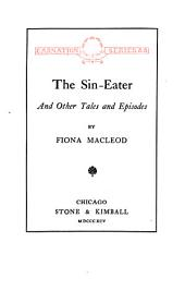 The Sin-eater, and Other Tales
