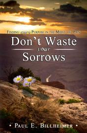 Don T Waste Your Sorrows