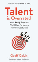 Talent is Overrated PDF