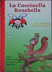 La Coccinella Rosabella