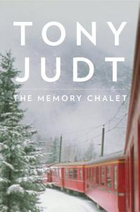 The Memory Chalet Book