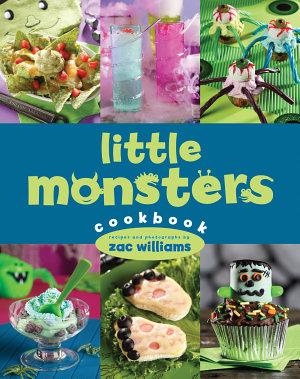 Little Monsters Cookbook