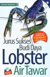 Jurus Sukses Budi Daya Lobster Air Tawar