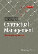 Contractual Management PDF
