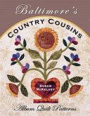 Baltimore s Country Cousins Book