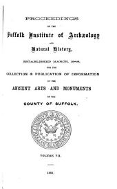 Proceedings: Volume 7