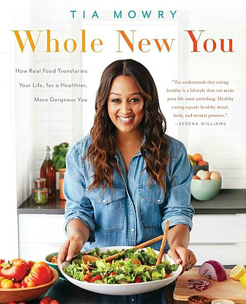Download Whole New You Book