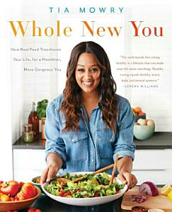 Whole New You Book