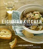 A Ligurian Kitchen