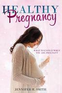Healthy Pregnancy PDF