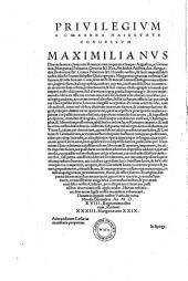 (Historia Romana) Duobus Libris Auctus Cum L. Flori Epitome. Indice Copioso. Et Annotatis In Libros VII. Belli Maced