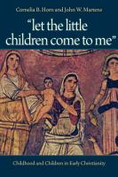 Let the Little Children Come to Me  PDF