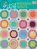 Easy Weekend Quilts PDF