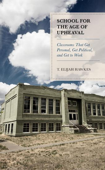 School for the Age of Upheaval PDF