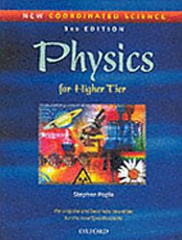 New Coordinated Science  Physics Students  Book PDF