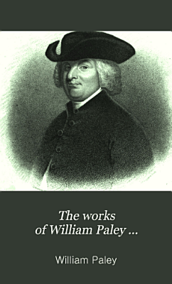 The Works of William Paley