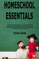 Homeschool Essentials