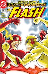 The Flash (1987-) #199