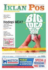 Iklan Pos Januari 2016 edisi 90