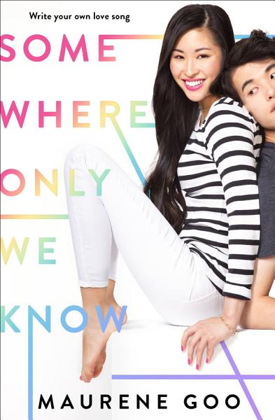 Download Somewhere Only We Know Book