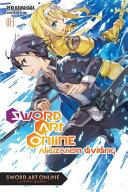 Sword Art Online 13 (light novel)
