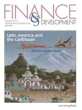 Finance and Development, March 2000