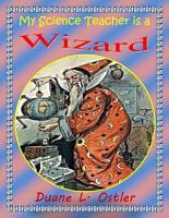 My Science Teacher is a Wizard PDF