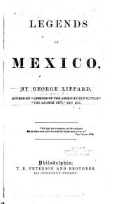 Legends of Mexico: 1st ser. The battles of Taylor