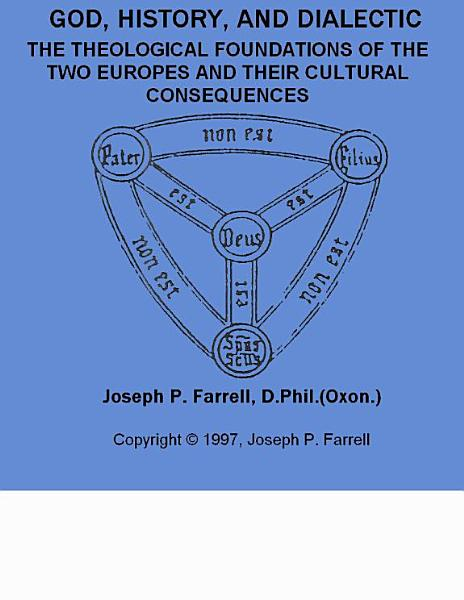 God History And Dialectic