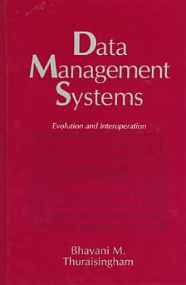 Data Management Systems PDF