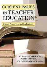 Current Issues in Teacher Education