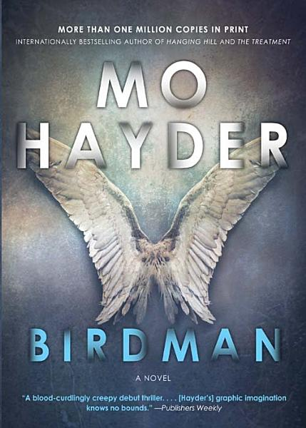 Download Birdman Book