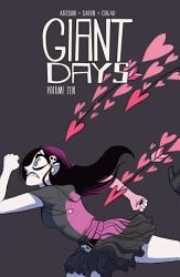 Giant Days Book PDF