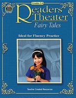 Readers  Theater  Fairy Tales PDF