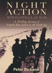 Night Action: MTB Flotilla at War