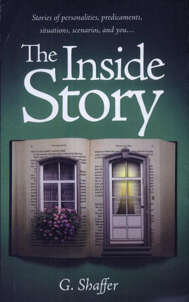 Download The Inside Story Book