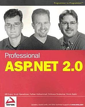 Professional ASP NET 2 0 PDF