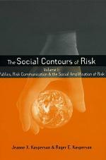 Social Contours of Risk