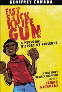 Fist Stick Knife Gun PDF