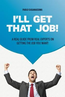 I'll Get That Job!