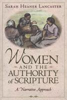 Women and the Authority of Scripture PDF