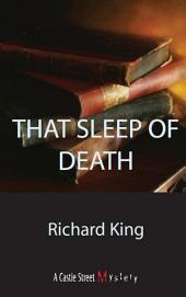 That Sleep of Death