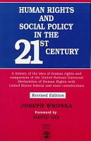 Human Rights and Social Policy in the 21st Century PDF