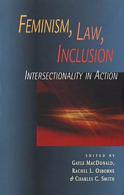 Feminism  Law  Inclusion
