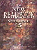 The New Real Book Book PDF