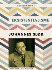 Eksistentialisme